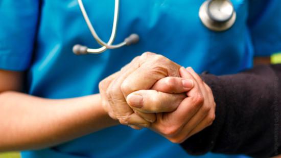 Gesundheitsberufe Pflege