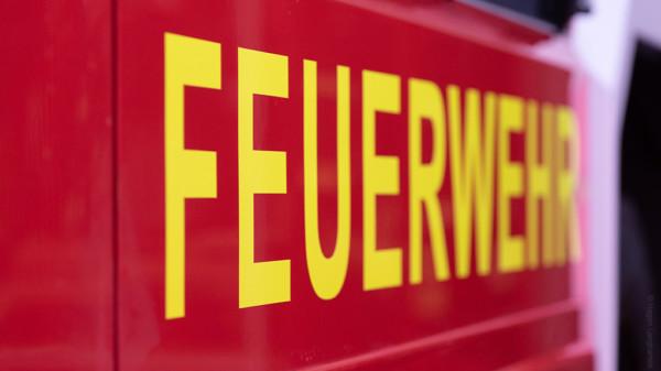HLF Feuerwehr