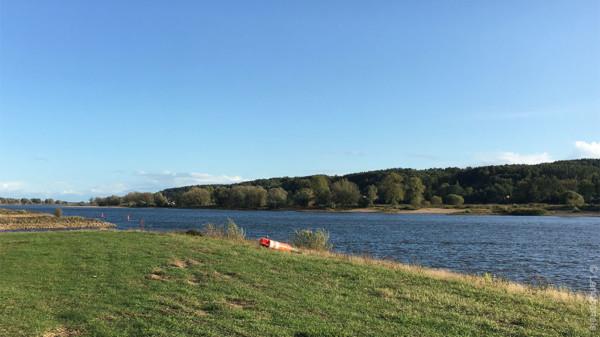 Elbe Neu Darchau