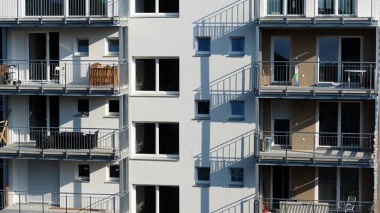 Wohnraumschutzgesetz