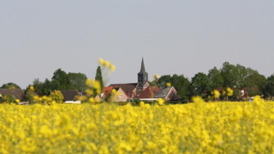 Dorf, Dorfentwicklung, Dorferneuerung