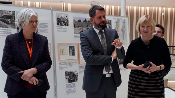 Junger Rat für Schröder-Ehlers zum Thema Plastik