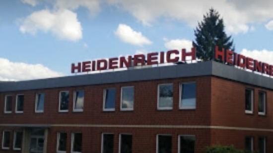 Heidenreich