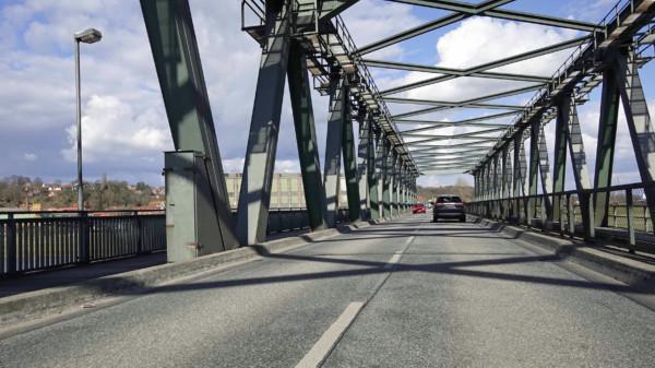 Brücke Lauenburg