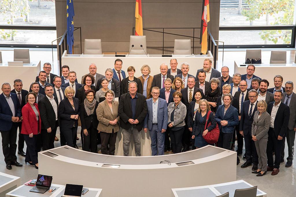SPD-Fraktion im niedersächsischen Landtag