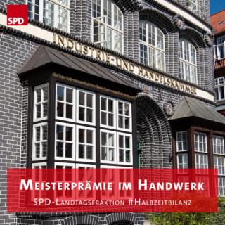 IHK-Gebäude in Lüneburg