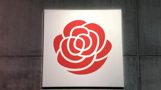 SPD In die neue Zeit